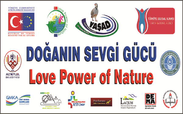 Progetto Love Power of Nature